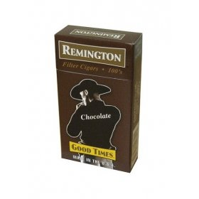 Tigari de foi Remington Chocolate Filter 100s