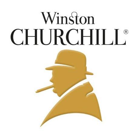 Trabucuri Winston Churchill Blenheim 25