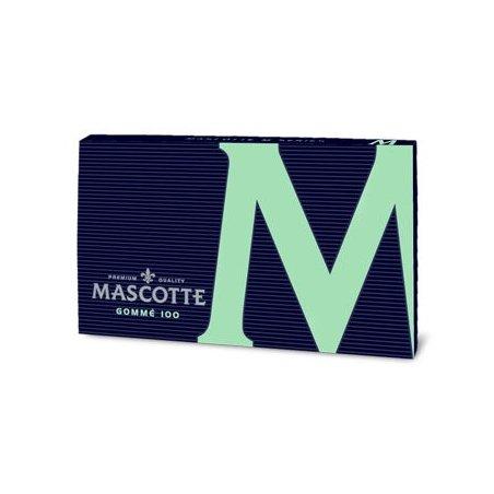 Foite de rulat Mascotte Gomme M Series 20 pachete