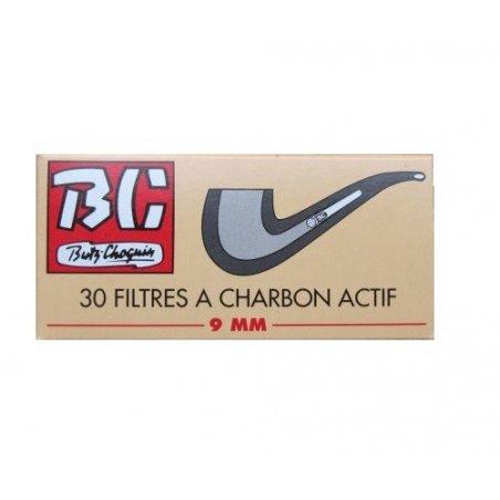 Filtru Carbon BC pipa 9 mm