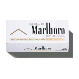 Tuburi tigari Marlboro Gold
