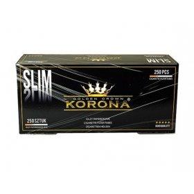 Tuburi tigari Korona Slim 250
