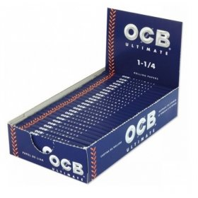 Foite OCB Double Standard Ultimate 25