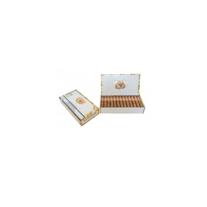 Trabucuri Romeo y Julieta Wide Churchills 25