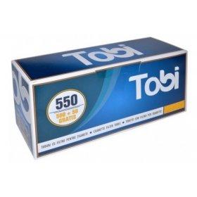 Tuburi pentru tigari Tobi 550