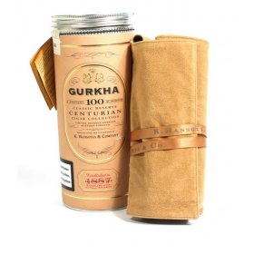 Trabucuri Gurkha Centurian Collection Sampler 5