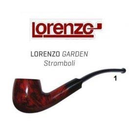 Pipa Lorenzo Garden Stromboli 1