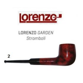 Pipa Lorenzo Garden Stromboli 2