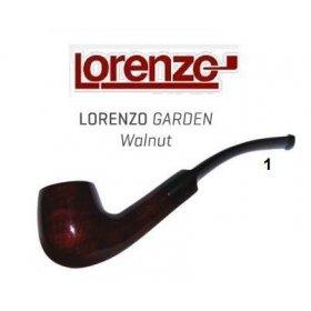 Pipa Lorenzo Garden Walnut 1