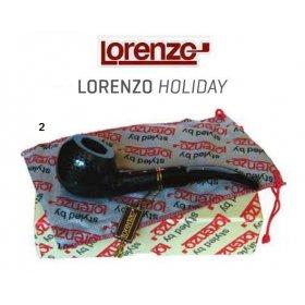 Pipa Lorenzo Holiday 2