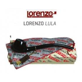 Pipa Lorenzo Lula 1