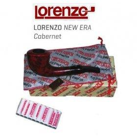 Pipa Lorenzo New Era Cabernet 1