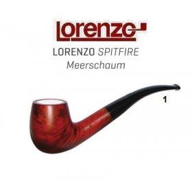 Pipa Lorenzo Spitfire Meerschaum 1
