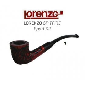Pipa Lorenzo Spitfire K2 Sport 1