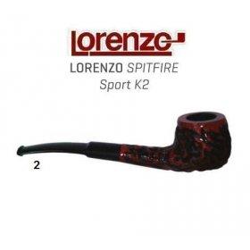 Pipa Lorenzo Spitfire K2 Sport 2