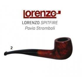 Pipa Lorenzo Spitfire Pavia Stomboli 2