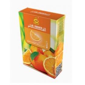 Tutun de narghilea Al Fakher Portocala 50gr
