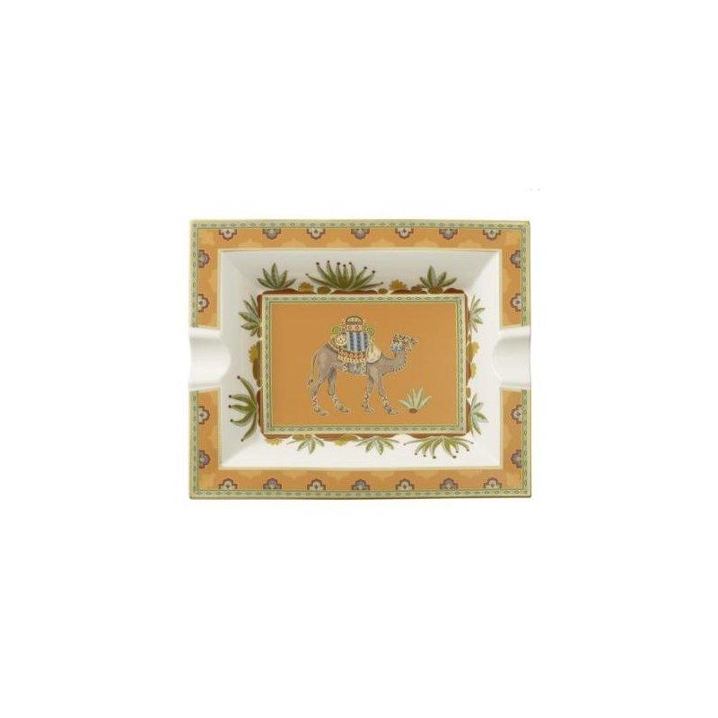 Scrumiera Villeroy Boch Samarkand Mandarin