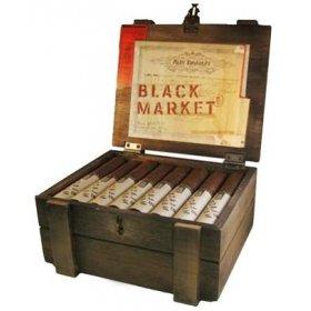Trabucuri Alec Bradley Black Market Toro 20