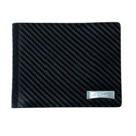 Portofel S.T. Dupont Defi Billford 6CC Black 170005