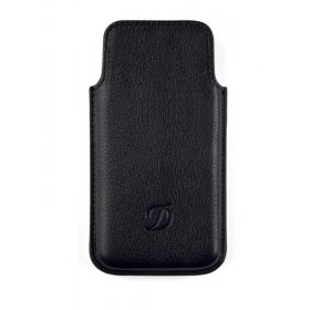 Husa S.T. Dupont Iphone 5 Liberte Black 092217