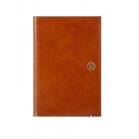 Husa Pasaport S.T. Dupont Brown 180112