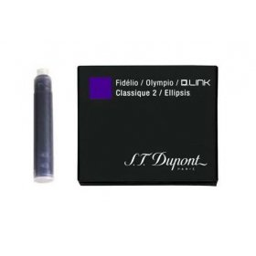 Rezerve Stilou S.T. Dupont Purple 6