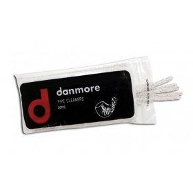 Perii pentru pipa Danmore 100
