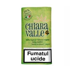 Tutun de rulat Chiara Valle Virginia 20gr