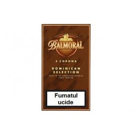 Trabucuri Balmoral Selection Corona 5