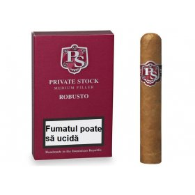 Trabucuri Private Stock MF Robusto Cello 4S