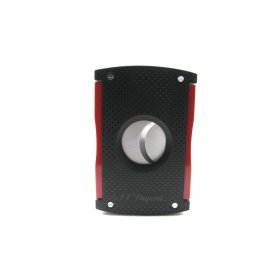 Cutter trabuc S.T. Dupont Maxijet Black and Red