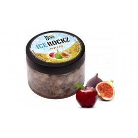 Pietre narghilea Ice Rockz Apple and Fig 120gr