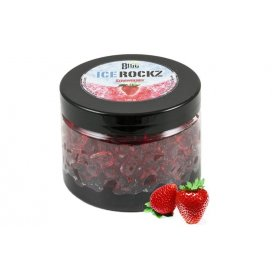 Pietre narghilea Ice Rockz Strawberry 120gr
