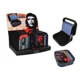 Tabachera cu aparat de rulat Che Guevara