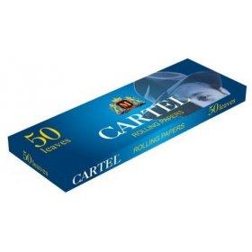 Foite rulat Cartel Blue 50