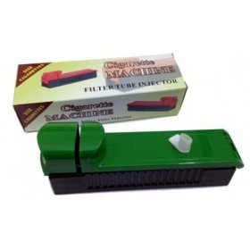 Aparat injectat tutun Cigarette Machine JL002B