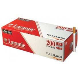 Tuburi tigari Laramie Ultra Slim 200