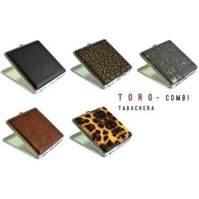 Tabachera tigari Combi Toro