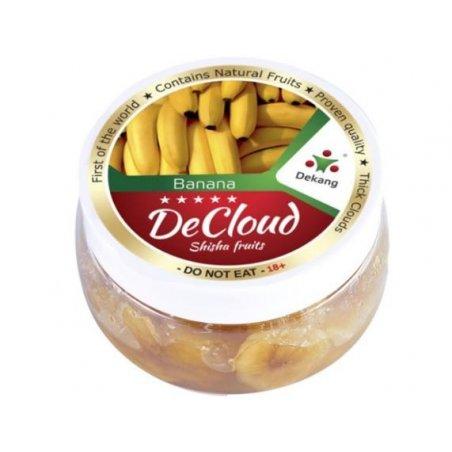 Aroma narghilea Decloud Banane 50 gr