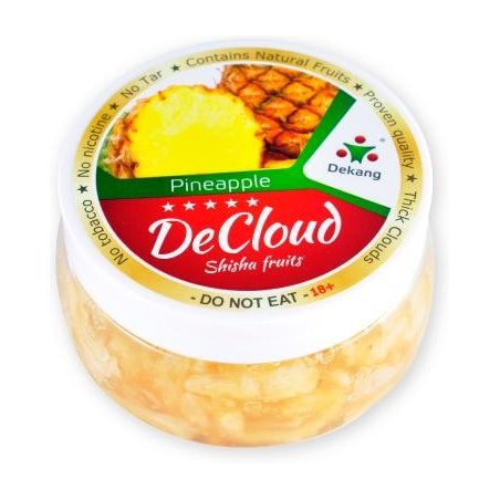 Aroma narghilea Decloud Ananas 50 gr