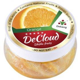 Aroma narghilea Decloud Portocala 50 gr