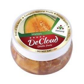 Aroma narghilea Decloud Pepene Galben 50 gr