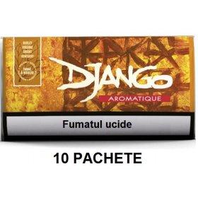 Tutun de rulat Django Original 10 pachete