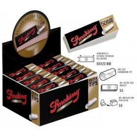 Filtre carton Smoking Filters Tip 50 pachete