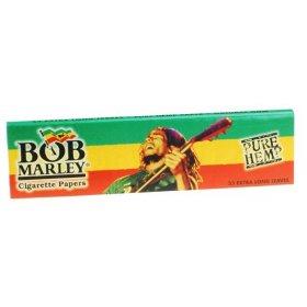 Foite rulat tigari Bob Marley King Size 33