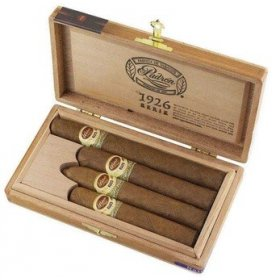 Trabucuri Padron 1926 Series Sampler Natural