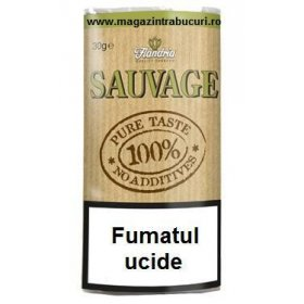 Tutun de rulat Flandria Sauvage 30g