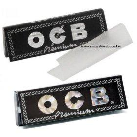Foita rulat tigari OCB Standard No 1