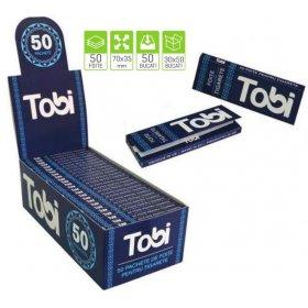 Foite rulat tigari Tobi Regular 50 pachete